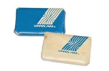 Pan Am Soaps