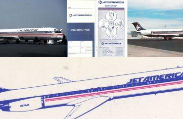 Jet America